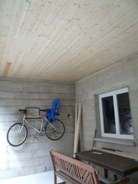Posté Dans Extérieur,Garage 13:00