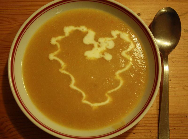 Coeur de potage (le 17 janv 12) dans Les hippos sont des gourmands IMG_6499