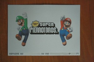 Super Anniversairo-Bros (le 15 avr 13) dans Hippo-versaires recto-300x199