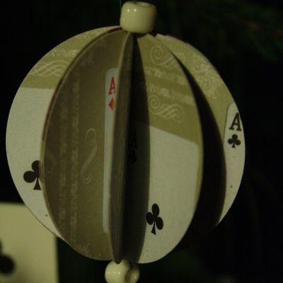 boule cartes