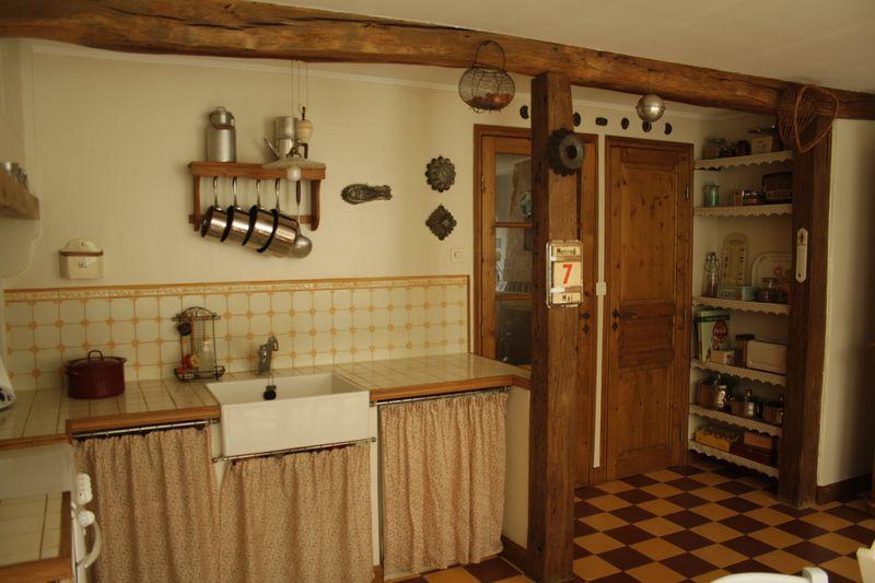 Carrelage de cuisine carrelage de cuisines - Cuisine carreaux de platre ...