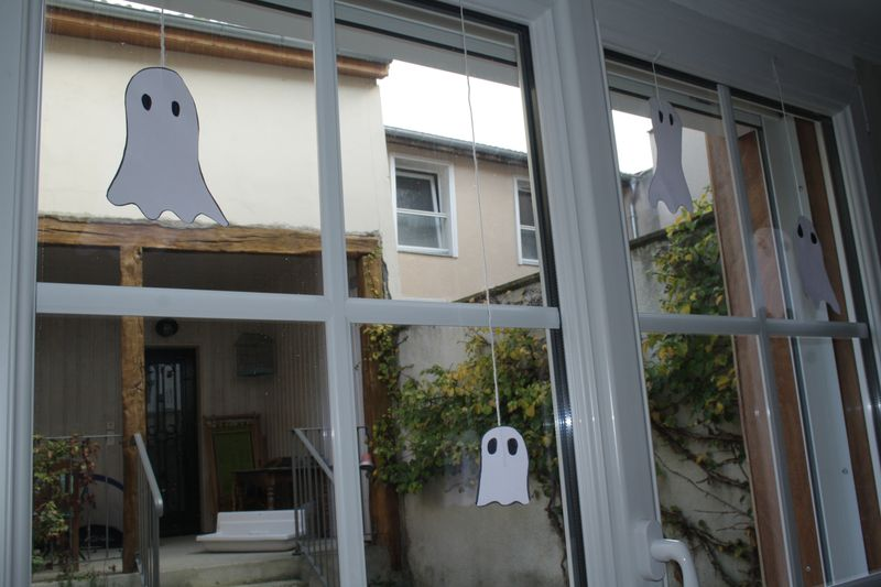 fantomes