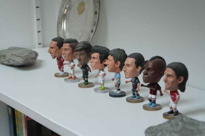 ch ado figurines