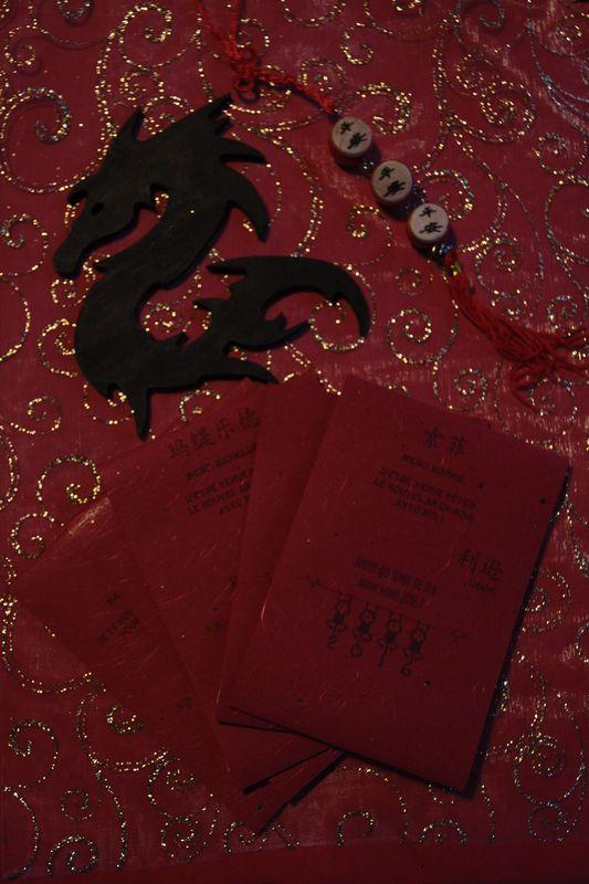pochettes rouges 1
