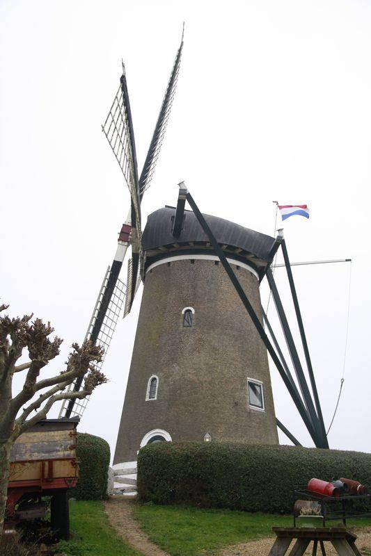 Brouwershaven 2
