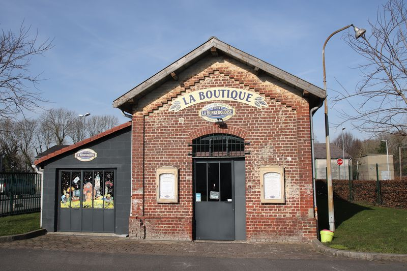 boutique Bergues