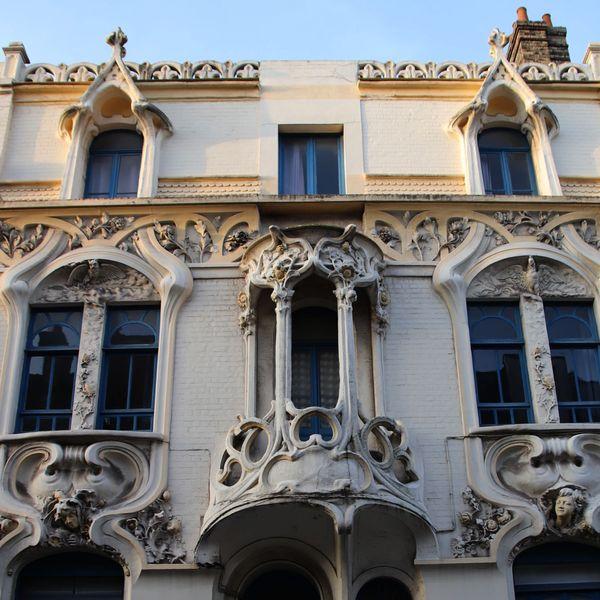 villa dunkerque 1