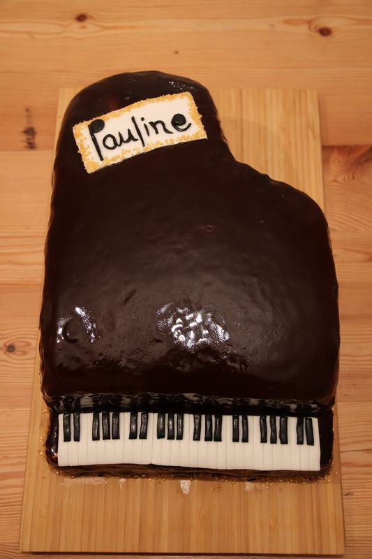 gateau piano 3