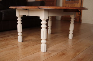table salon apres 2
