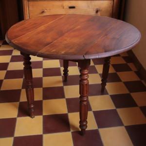 table salon avant 1